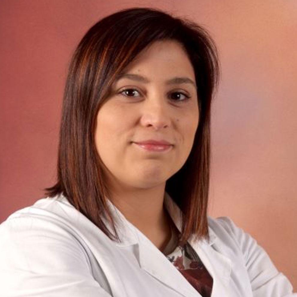 Dr.ssa Raffaella Di Renzo