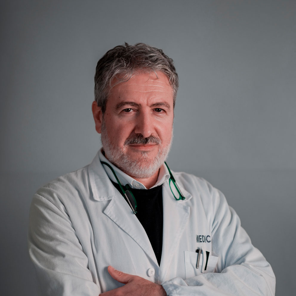 Dr. Angelo Marrone