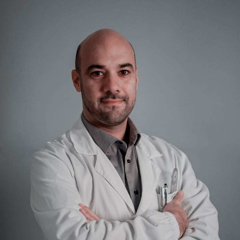 Dr. Giuseppe Crusafio