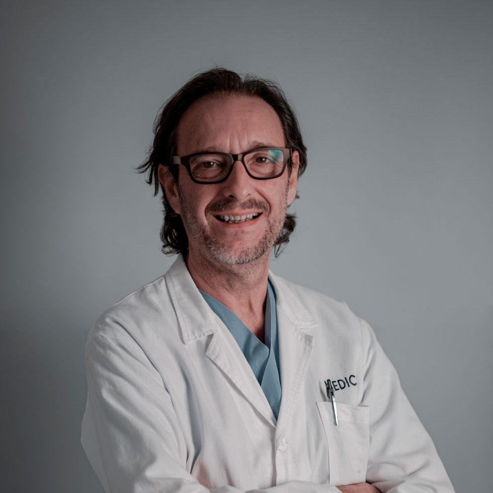 Dr. Marco Tarquini