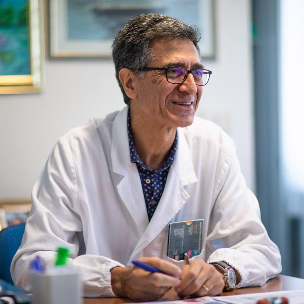 Dr. Attilio Petricca