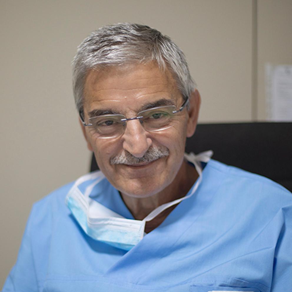 Dr. Luciano Leone