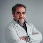 Dr. Luca Rastelli